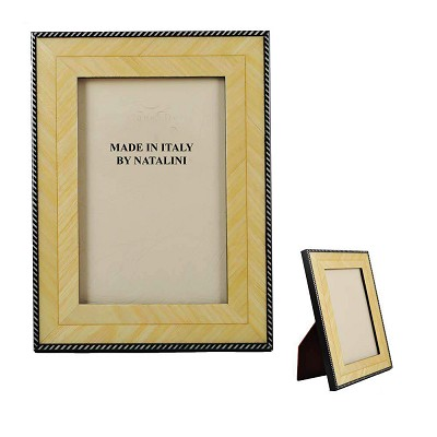 "NCFR46 - 4"" x 6"" Italian Arrow Ash Wood Frame"